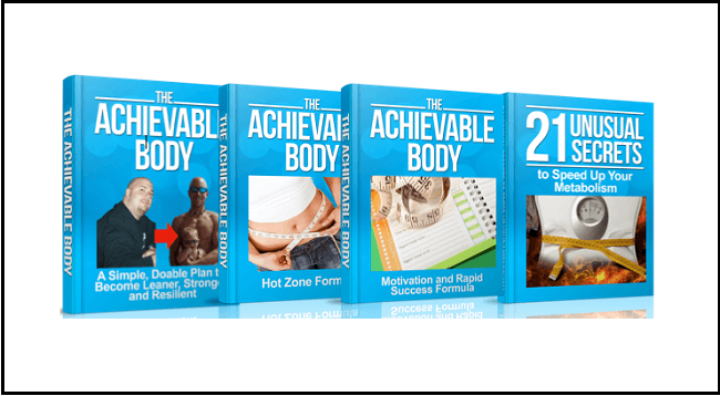 The-Achievable-Body-Review