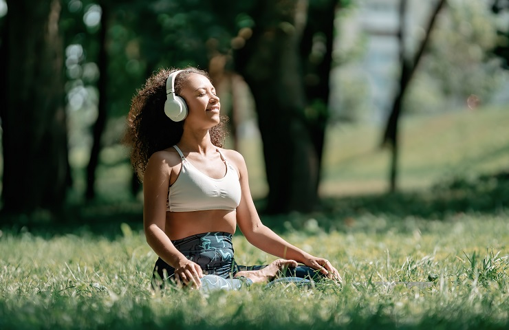 The Importance Of Practicing Nada Yoga