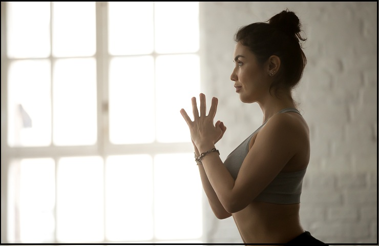 Tips For Making A Yoga Habit